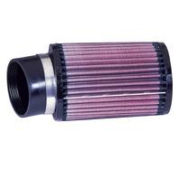"Round 4"" x 6"" K&N Universal Air Filter - RU-3190"