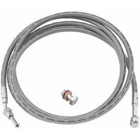 Goodridge Hydraulic Clutch Line HD82127-1CCH+4