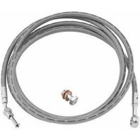 Goodridge Hydraulic Clutch Line HD82133-1CCH+4
