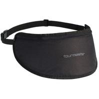 Tourmaster Select Black Visor Bag - Universal Helmet Shield Cover