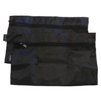Cortech 8230-0389-36 Rain Cover Storage Pouches for Super 2.0 36L Saddlebags