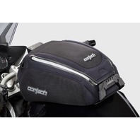 Cortech DRYVER Waterproof Motorcycle Gas Tank Bag - Small/3.8L