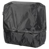 Tourmaster COASTER SL Sissybar Bag Replacement Parts - Rain Cover - XL