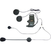 Sena SMH10 Bluetooth® Helmet Clamp Kit Microphone & Wired Microphone - SMH-A0302