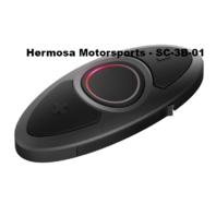 Sena 3-Button Remote for Bluetooth Communication System - SC-3B-01