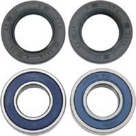 Yamaha YZ125 YZ250 92-95 WR250 92-97 Front Wheel Bearing & Seal Kit