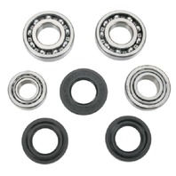 Yamaha Timberwolf Big Bear Kodiak 4x4 Front Wheel Differential Bearing/Seal Kit