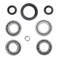 Yamaha YFM350 400 450 4x4 2001-2014 Front Wheel Differential Bearing & Seal Kit