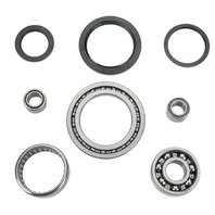 Yamaha ATV Rear Wheel Differential Bearing & Seal Kit