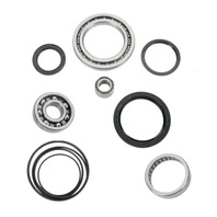 Yamaha YFM 250 350 400 2x4 4x4 Rear Wheel Differential Bearing & Seal Kit