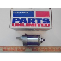 Parts Unlimited Honda TRX350D Short Shaft Starter Motor ME3233-NA 31200-HA7-771