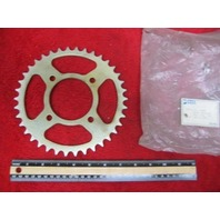 Honda LTR500 LTR 500 RL Lemans Rear driven sprocket 38T