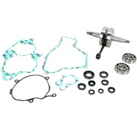 Honda CR80R 86-02 CR85R 03-04 Crankshaft/ Bottom End Rebuild Kit- Wiseco WPC115