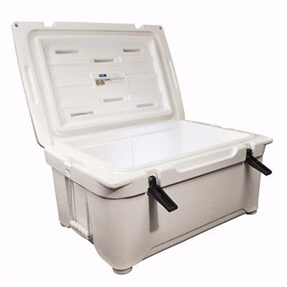 Charge Air Cooler Ice Box : Too cool marpac premier cooler chest ice box qts white