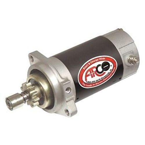 nib mercury 20 25 30 35 40 hp starter motor 11 tooth arco