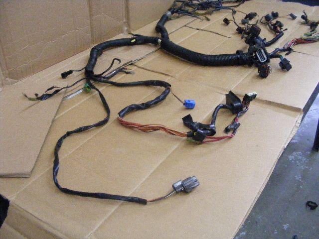 yamaha outboard wiring diagrams yamaha hpdi 150-175-200 hp wire wiring harness 68f-82590 ...