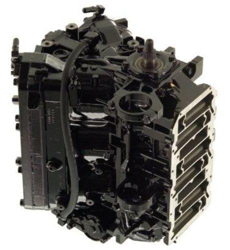 mercury 150 175 200 hp powerhead 2 5li 120 psi crankshaft. Black Bedroom Furniture Sets. Home Design Ideas