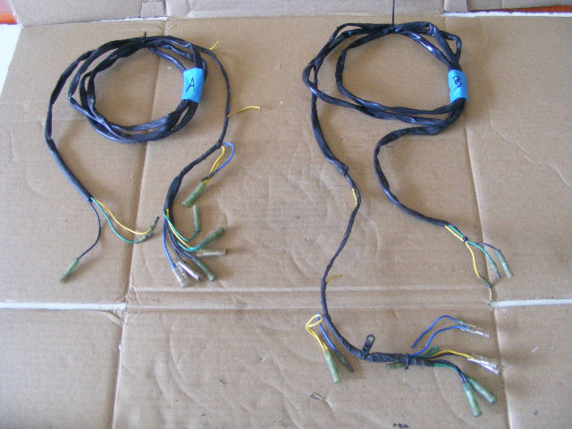 yamaha wire wiring harness accessories boat marine outboard ebay