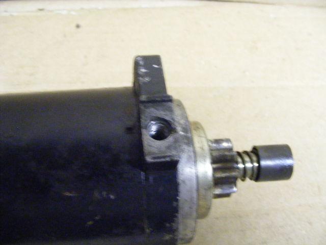 Mercury 45 50 hp starter motor 825095 yamaha 6e5 81800 12 for 50 hp motor starter