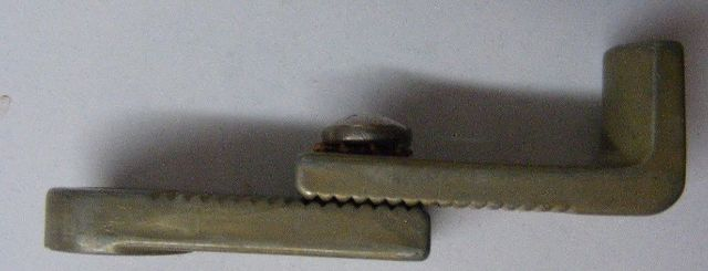 Perko offset adjustable cam bar a for flush lock