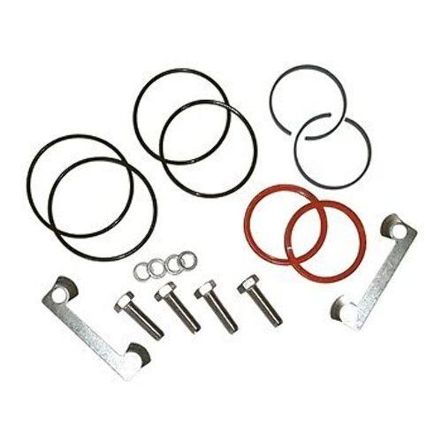 nib mercury verado seal kit steering cylinder 8m0045604