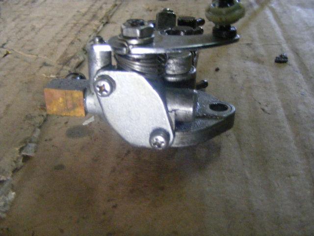 Yamaha Hpdi 150 175 200 Hp Oil Injection Pump 68f 13200 00