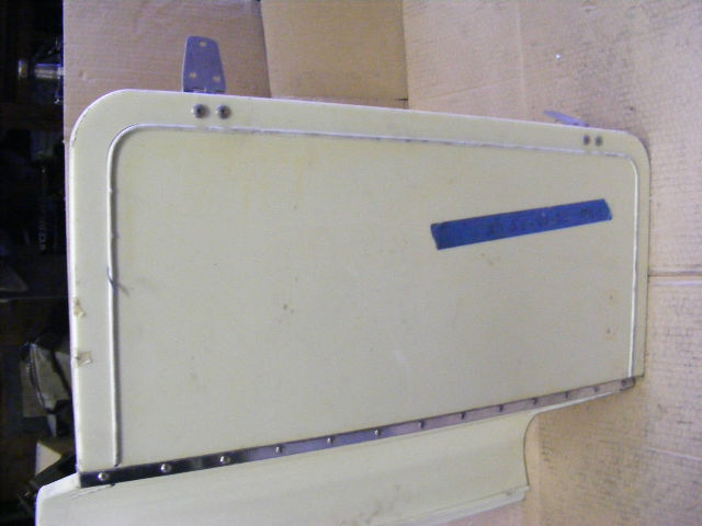 Hydra sports vx boat cabin access door hatch 2200 or 2500 for Boat cabin entry doors