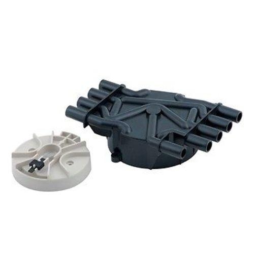 Nib Indmar 5 5 7l V8 Gm Ignition Distributor Cap 898253t29