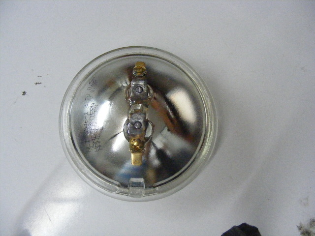 Milwaukee Spare Bulb 4546 For Light Emergency Battle