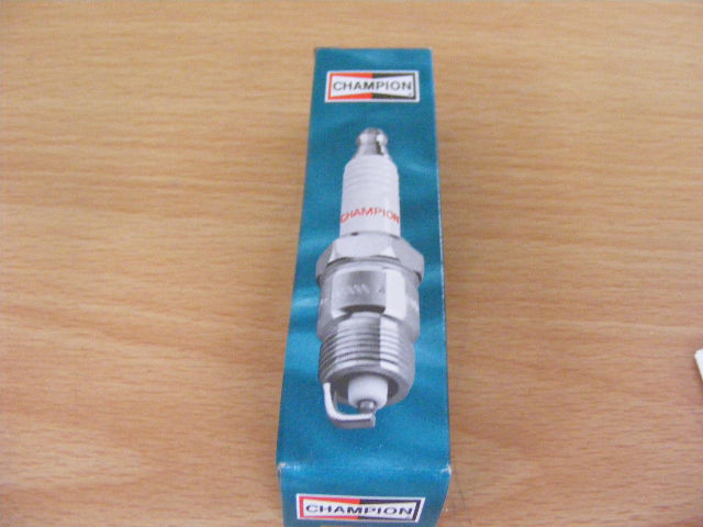 should cooper industries acquire champion spark plugs The company bid a $21-a-share tender offer to acquire champion spark plug, manufacturer of auto spark plugs, as a counter offer for the dana corp's $1750-a-share bid.