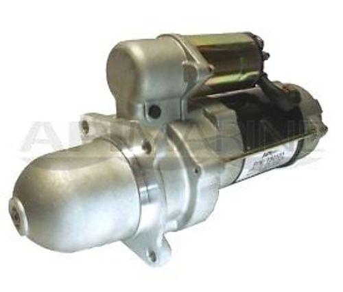 Api mercruiser diesel 7 3l dtronic stern drive 12v 10 for Cummins starter motor cross reference