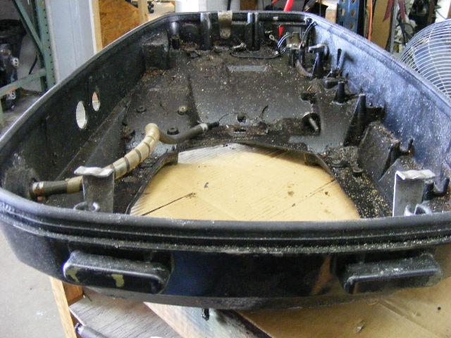 Suzuki Outboard Parts Warehouse
