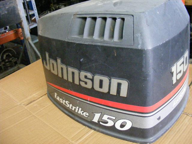 Johnson Evinrude 150