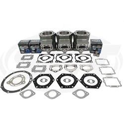 kawasaki cylinder exchange   piston kit 1200 ultra 150  stx