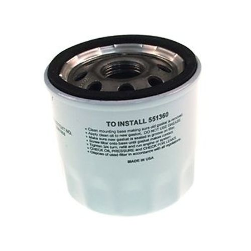 Suzuki Outboard Oil Filter Cross Reference