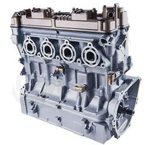 Sbt Remanufactured Engine Kawasaki