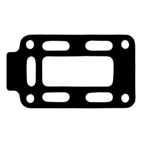 Nib pleasurecraft gasket exhaust elbow pcm 302 351 5 0l 5 for Metal craft trailers parts