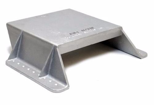 T H Marine Mini Jack Plate Mj1dp Lc Ebay