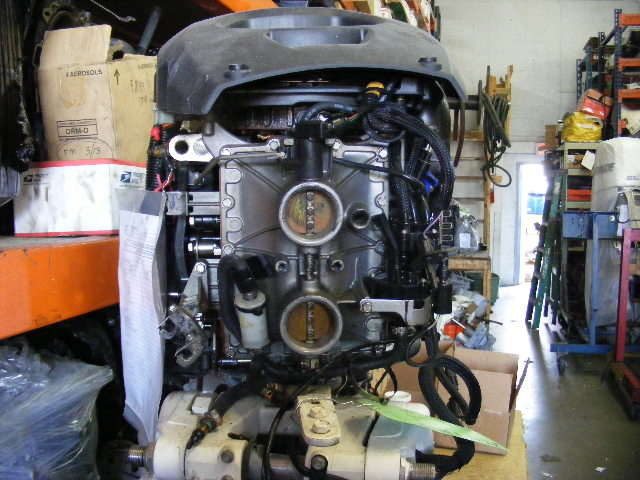 2007 evinrude johnson 115 hp shaft 25 outboard engine for 115 johnson outboard motor
