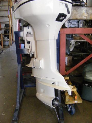 2000 evinrude johnson 225 hp outboard motor 25 shaft rh
