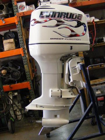 2000 evinrude johnson 225 hp outboard motor 25 shaft rh for 25 hp johnson outboard motor