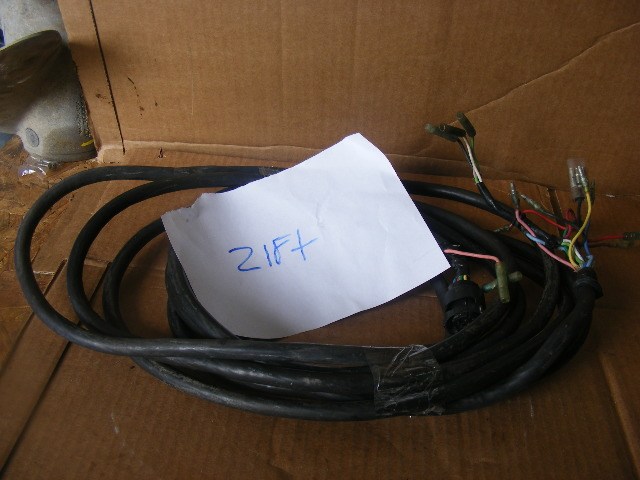 wire wiring harness extension cable for nissa tohatsu  wire wiring harness extension cable 21 for nissa tohatsu 25 30 hp nsf32a