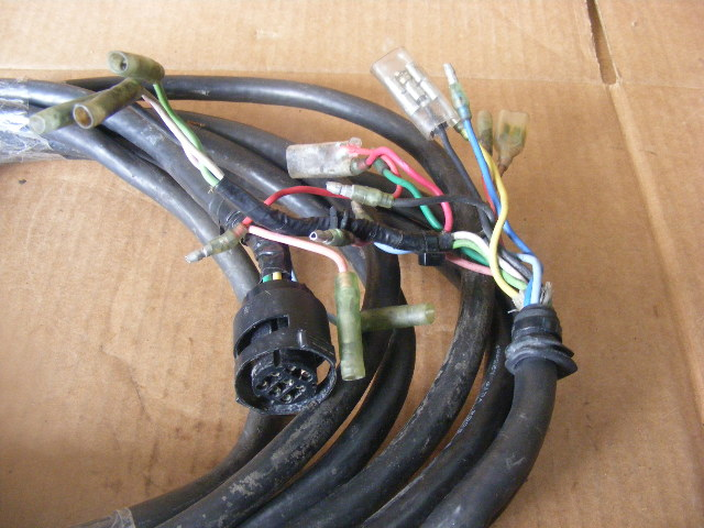 travel trailer wiring harness extension solidfonts wire wiring harness extension cable 21 039 for nissa tohatsu 25