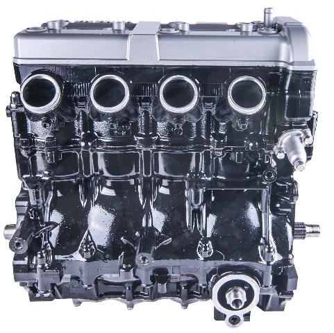 Yamaha 1000 cc FX/FX Cruiser Standard Engine Motor ...