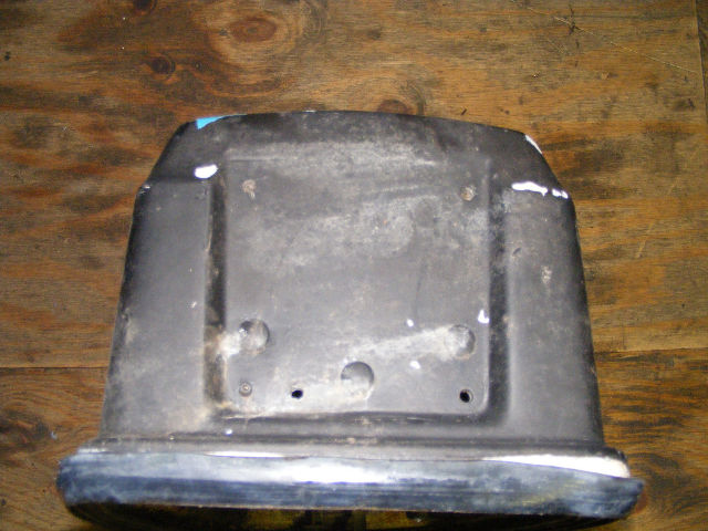 Johnson Evinrude 48 Hp Engine Motor Cover 283515 Boat Marine