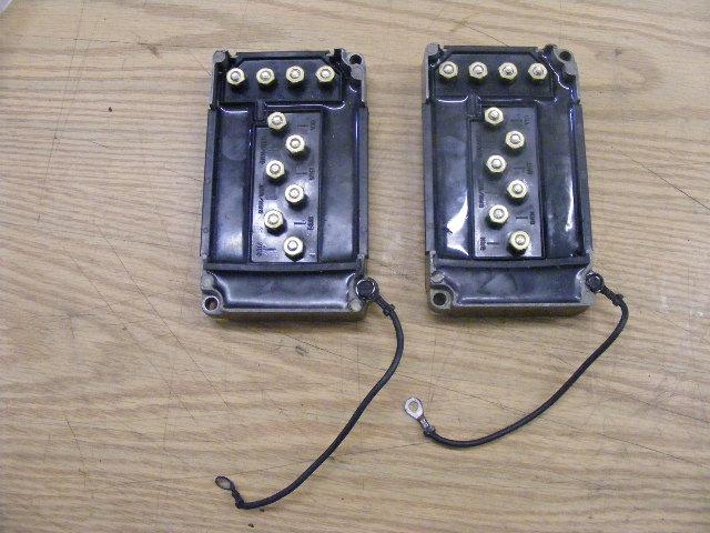 Mercury Marine 90 115 175 200 Power Pack Cdi Switch Box