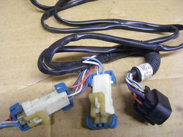 Mercury mariner  wire wiring cable harness