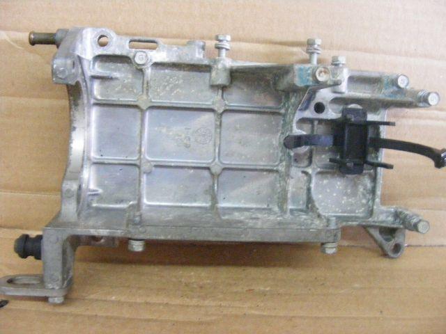 Yamaha 40 50 60 hp starting motor bracket starter 62y for 50 hp motor starter