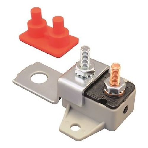 Boater Sports Breaker Kit With 50 Amp In Line Circuit