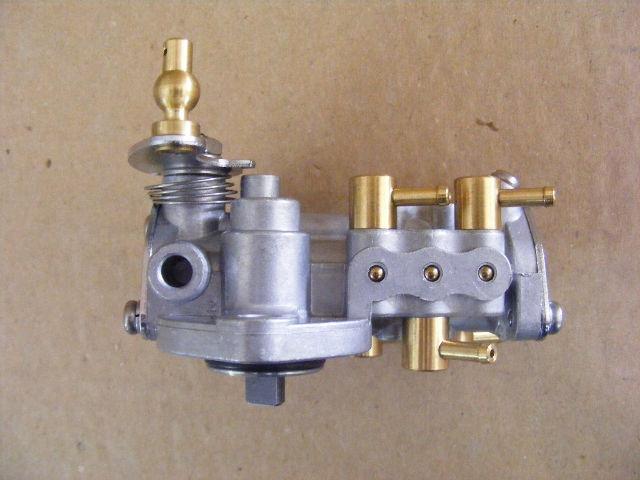 Oil Pump: Yamaha Outboard Oil Pump